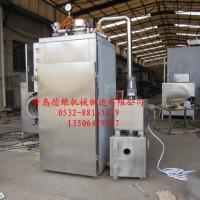 供应烟熏箱,多功能烟熏箱专业制造商青岛德维机械公司