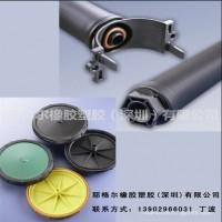 进口硅胶曝气管曝气器曝气头曝气盘