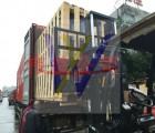 进口台湾二手食品加工机械没有进出口权如何操作