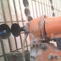 上海专业厂房灶台打孔切割专业开墙洞打墙洞水电线管打眼