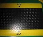地垫工厂-塑料PVC防滑减震胶垫-防尘防滑抗疲劳脚垫