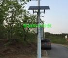辽宁监控太阳能发电系统