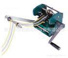 手摇带式电阻成型机/二极管成型机