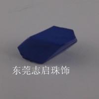 东莞珠饰枪黑CCB四方珠