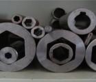 绍兴六角钢管、格瑞管业(图)、六角钢管