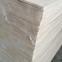 供应进口泰国橡胶橡胶木齿拼接板橡木拼板