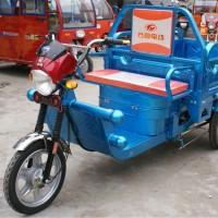 云南昆明福圆电动车楚雄电动三轮货车1.3米老款电动三轮货车