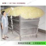 青州庆华豆芽机绿豆芽清洗机、郑州力一豆芽生产线流水线、生产线