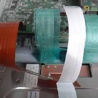 维修ABB触摸屏维修电源模块,电路板维修FUJI富士变频器