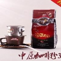 中原3号咖啡粉进口越南纯咖啡粉