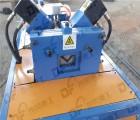 马鞍山数控角钢法兰生产线价格,CK-1数控角钢冲孔机生产厂家