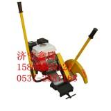 NGZ-6.5内燃锯轨机 钢轨切割机 内燃钢轨切割机