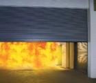 防火卷帘门专业生产安装_电动防火卷帘门