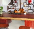 福州口碑好的非洲红花梨大板供应