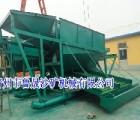 老挝选矿设备――好用的旱地选矿