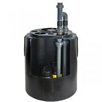 深圳泽德SWH500-F系列德国原装进口污水提升器