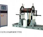 品牌机床主轴专用平衡机,设备首