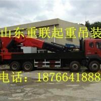 潍坊设备安装_山东重联_机电设备安装工程