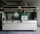 广州隆华蓄电池外壳全自动丝网印刷设备