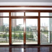 铝包木门窗安装公司|铝包木门窗|邯郸市永驰玻璃