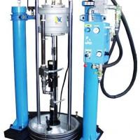 5加仑(20L)高粘度胶液输送泵高压打胶泵DFT-6063