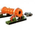 水泥涵管机械钢筋混土设备水泥制