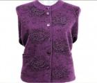 中老年杂款毛衣一手货源陕西低价中老年妈妈打底衫批发