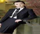 昆明口碑好的云南女职业西服套装定做――女式职业套装价位