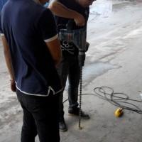 中山市开发区金源工厂自来水管道渗漏水检测