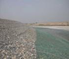 选用诺华厂家供应的堤坡防护网的原因