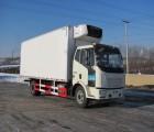 东风凯普特箱长5米可拉5吨瓜果蔬菜肉类冷藏车