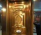 上海哪里有不锈钢欧式KTV门板  玫瑰金镜面包房门 免费磨具