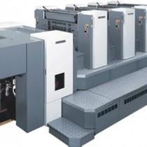 二手印刷机进口代理进口报关清关公司图片