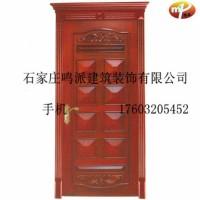 潍坊工程实木复合套装门