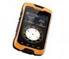 超便携功耗低集思宝A3专业GPS定位导航仪