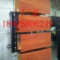0.5山东型材U型铝方通厂家 广州优质服务