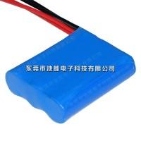 3.7V6000mAh锂电池6AH