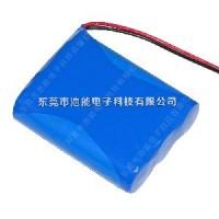 3.7V7000mAh锂电池7AH