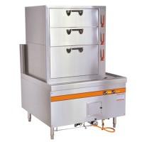 双层工作台的加入让厨房设备生活变得更加美好!