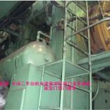 捷克二手连铸机进口上海港报关代理公司
