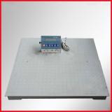 南通3吨电子地磅,江苏3吨打印地磅,5吨电子磅