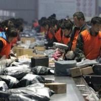 快递打包线哪里有 广州艾斯特工业设备有限公司为您订制