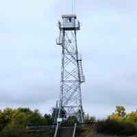 提供黑龙江自立式瞭望塔生产厂家