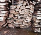 浙江台州等地木材方料正规进口|全套手续办理