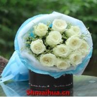 七夕鲜花情人节鲜花全国送花