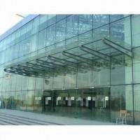 丰台区岳各庄专业安装幕墙玻璃