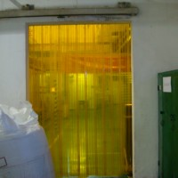 天津防弧光优质软门帘