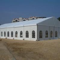 信阳大型活动帐篷,展览展示篷房,欧式德国大棚房