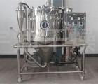 猪血粉喷雾干燥机 猪血喷雾干燥设备 食品添加剂喷雾干燥