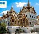 泰国签证-首推启航移民公司